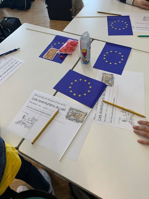 École européenne de Strasbourg